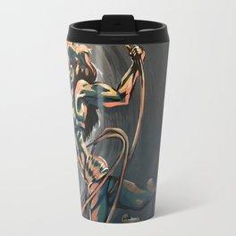 Hoop Trio Travel Mug