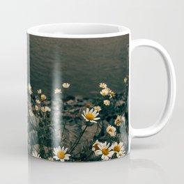 Daisy On The Salt Marsh Trail Coffee Mug