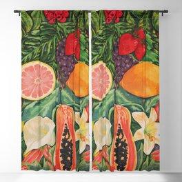 The Garden Blackout Curtain