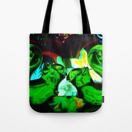Squirrelly Love Tote Bag