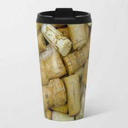 Multi Cork Travel Mug