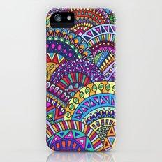 Fancy Dancer iPhone (5, 5s) Slim Case