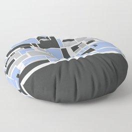 Culture Floor Pillow