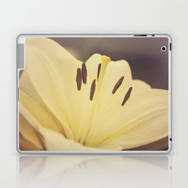 Dreamy Lily Laptop & iPad Skin