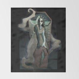 Melinoe Throw Blanket