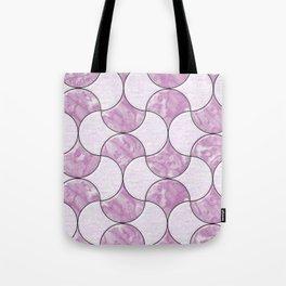 Geometrix IX Tote Bag