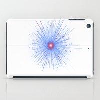 big bang iPad Cases featuring Big Bang by MotoNS
