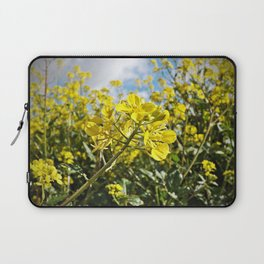 bread and cheese Laptop Sleeve