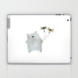 Bear and friends Laptop & iPad Skin