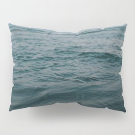 Ocean Traveler Pillow Sham