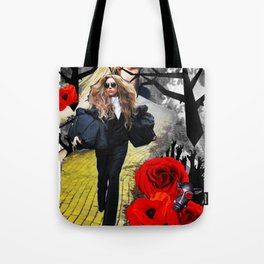 A Hybrid Can Withstand These Things Tote Bag