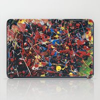 spawn iPad Cases featuring Minion Spawn by Christina Stavers