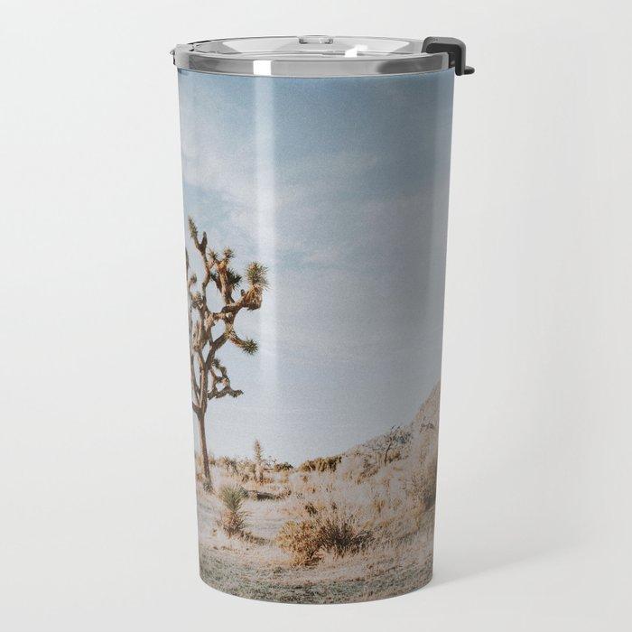 Joshua Tree II Travel Mug