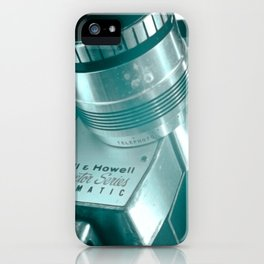 Bell & Howell iPhone Case
