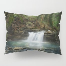 The Jungle 2 Pillow Sham