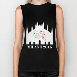 XXI Triennale di Milano + ECUAD Biker Tank