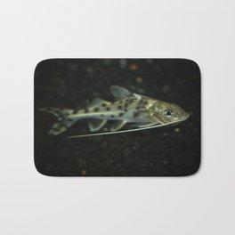 Here fishy, fishy! Bath Mat