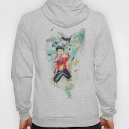 Pursuit of Happiness Hoody