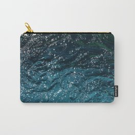 Texture #7 Water Carry-All Pouch