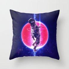 Natural Ascension Throw Pillow