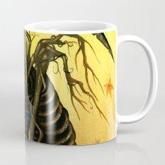 Autumn Harvester Mug