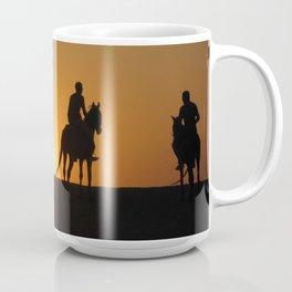 Three Horsemen Coffee Mug