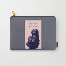 Cherish the Day Carry-All Pouch