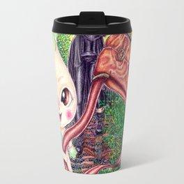 Pik the forest's goblin Travel Mug