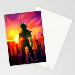 MIDORIYA IZUKU / DEKU - MY HERO ACADEMIA Stationery Cards