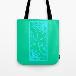 Woodland Penis Tote Bag