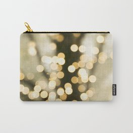Twinkle - Whimsical Abstract Carry-All Pouch