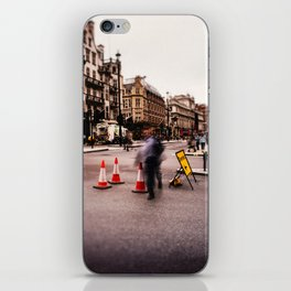Unreal City iPhone Skin