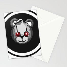 Bear witness Stationery Cards