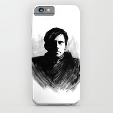 DARK COMEDIANS: Steve Carell Slim Case iPhone 6s