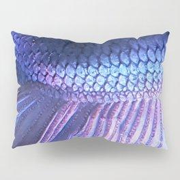 Fish Fins Pillow Sham