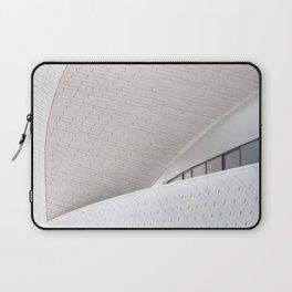 Amanda Levete Architect | Maat Museum in Lisbon Laptop Sleeve