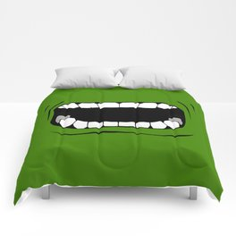 mouth Comforters