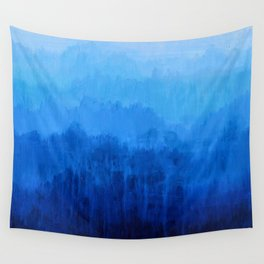 Mists No.4 Wall Tapestry