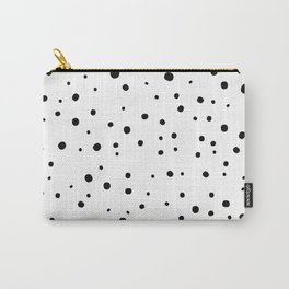 Spots Carry-All Pouch