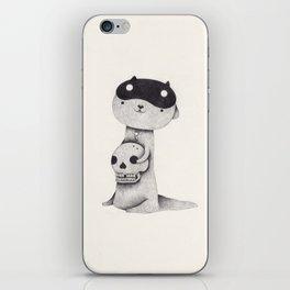 Tomy iPhone Skin