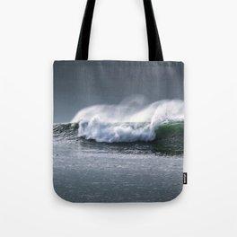 Sunrise Surf 12-17-18 Tote Bag