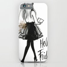Hello Friday Slim Case iPhone 6s