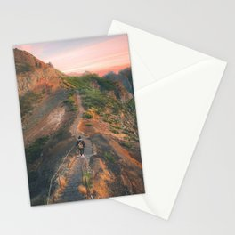 Madeira Island, Portugal. Stationery Cards