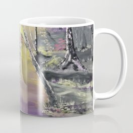 Warm winter beauty Coffee Mug