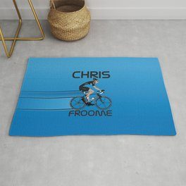 Chris Froome Rug