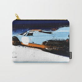 PORSCHE 917 -  Carry-All Pouch
