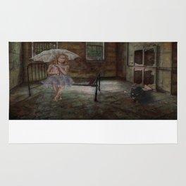 Room 13 - The Girl Rug