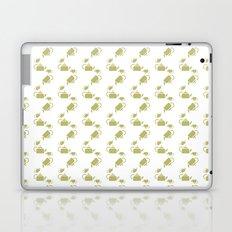 KETTLE PATTERN Laptop & iPad Skin