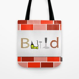 Build Tote Bag