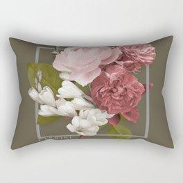 Carmine Rectangular Pillow